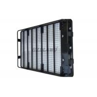 China Toyota Land Cruiser Car Luggage Carrier Basket 1.8m Steel For 80 Series wholesale