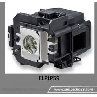 Buy cheap Top sales Original Projector Lamp bulb with housing for Epson EH-R1000 Projector from wholesalers