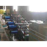 China Plastic PET Filament Extruder For Fishing Net Recycled Materials wholesale