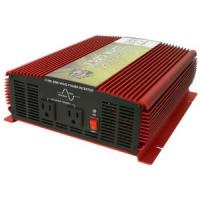 Buy cheap 1000w pure sine wave power inverter from wholesalers