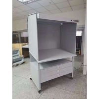 TILO CC120-I-1 N7 gray color color light table with D50 lamp for printing packing industry