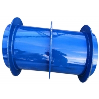 China Dn600 4.0mpa Pressure Specialised Pipe And Fittings / Double Wall Casing wholesale