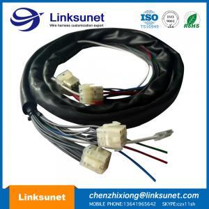 China TYCO / AMP / TE 9PIN Engine Wiring Harness wholesale