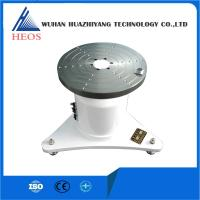 China Single Axis Position Rate Swing Test Table with Temperature Chamber wholesale