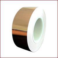 China 55g glassine paper+6.5mic alu foil+VMCH coating foil wholesale