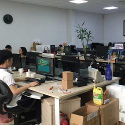 Guangzhou Lampschoice Co., Ltd.