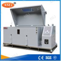 China 480 Liters Programmable Nss Cass Corrosion Resistance Salt Spray Tester wholesale