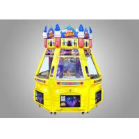 China Multi Players Exciting Coin Pusher Machine With Traning JP Award wholesale
