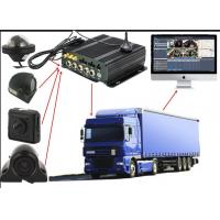 China Dual AHD Hybrid all-in-one SD Card car video camera recorder 3/4G GPS WIFI H.264 wholesale