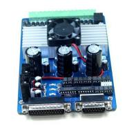 China 3 axis TB6560 3.5A 16 Segments Stepper Motor Controller For CNC Engraving Machine wholesale