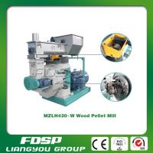 China New times Renewable energy sources_Biomass pellet machine wholesale