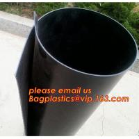 China hdpe geomembrane price pool liner geomembrane,swimming pool liner lake dam geomembrane liners,drainage ditch liner geo m wholesale