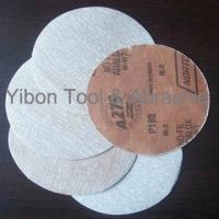 China Norton A275 Psa Disc / Sanding Disc / Velcro Abrasive Disc Metal Wood wholesale