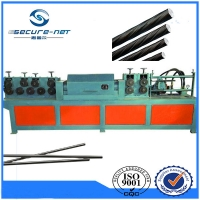 China Steel Wire Straightening and Cutting Machine on sale