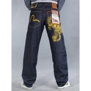 China Wholesale evisu jeans for men wholesale