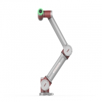 China JAKA Zu 18 6 axis cobot arm with low cost price in China application on industrial joint cobot arm wholesale
