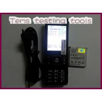 China SONY Ericsson c905a tems pocket  test device ,support wcdma850/1900/2100 MHZ wholesale