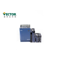 China Single Phase 750 Watt Multi Axis Servo Drive With 3M 5M Cable wholesale