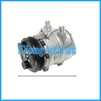 China China factory direct sale High quality auto air conditioning compressor TM08 2pk on sale