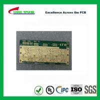China High Density PCB Multilayer Pcb Manufacturing Process With 4L IMMERSIONGOLD wholesale