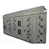 China 4000A MNS Indoor Low Voltage Withdrawable abb Switchgear systems manufacturers on sale
