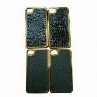 China Cases for iPhone 4/4S, Customized Colors, Packaging Ways Accepted wholesale