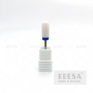 China Manicure Pedicure Safety Acrylic Nail File Nail Drill Bit Ceramic wholesale