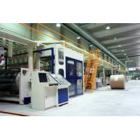 Quality Economic  type 5 ply Corrugated cardboard production line for sale