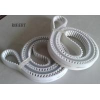 China Packing PU Urethane Conveyor Timing Belts AT10 / HTD / STD Type Wear Resistant on sale