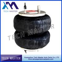 China Double convoluted air spring for Air suspension spring Rubber Bellow W01-358-6392 wholesale
