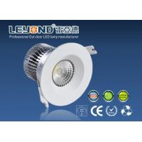 China Warm White / Cool White LED Ceiling DownLight 3 Years Warranty wholesale
