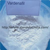 China Vardenafil Male Sex Ability Enhancer Raw Levitra ED Treatment Drugs 224785-91-5 wholesale