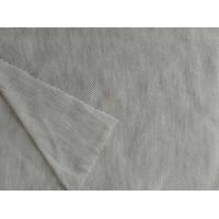 China silver fiber antibacterial fabric for T SHIRT anti-ordor, antimicrobial wholesale