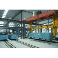 Quality Automatic Autoclaved Aerated Concrete Production Line for sale