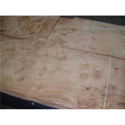 Chestnut Burl Veneer Stock List |Oak Burl Wood Veneer