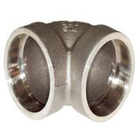 China B16.11 Pipe Fitting, Socket Weld Fittings, Thread Pipe Fitting, Scoket Elbow on sale