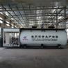 Buy cheap Weighing Measurement Modified 12M Bitumen Machine from wholesalers