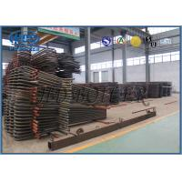 China Carbon Steel Coils Superheater And Reheater Processing Plant Ball Passing U-Bending Ovality Test wholesale
