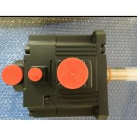 China General - Purpose AC PLC Modules , HF Series Mitsubishi Servo Motor on sale