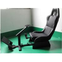 China Foldable Racing Game Seat Sport Racing Seats Racing Play Station for Video games -JBR1012B wholesale