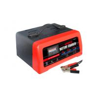 China 12 Volt Car Battery Chargers , 2A / 12A / 75A Engine Starter wholesale