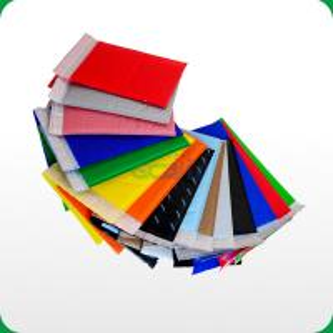 China Decorative poly bubble mailer bag distributor #1 on sale