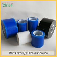 China Coated Glue Adhesive Protective Film Coated Glue Adhesive Protection Film wholesale