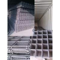 China High Seismic Strength Reinforcing Steel Bar hot-rolled for Buildings wholesale