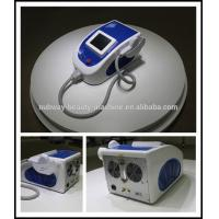 China Permanent Hair Removal Machine Laser Diode 808nm Portable wholesale