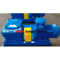 China Aipu APMA Drilling mud agitators for sale used in drilling solids control wholesale
