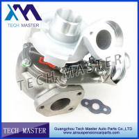 China BMW Engine Parts GT1749V Turbocharger 750431 - 5009S 7787626F 11657787626F Turbo wholesale