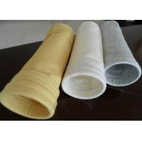 China nonwoven felt FMS filter fabric for asphalt plant dust filtration wholesale