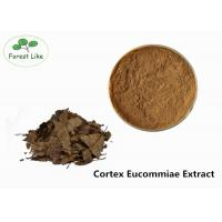 China Herba P.E. Male Enhancement Powder Cortex Eucommiae Extract 20% for Medcine wholesale