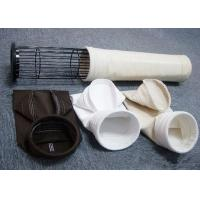 China Stainless Steel 304, 316 Bag Filter Cage Industrial Air Collector Filter Bag Cage wholesale